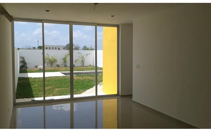 Foto de casa en renta en  , cholul, mérida, yucatán, 1244345 No. 07