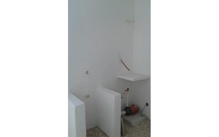 Foto de casa en renta en  , cholul, mérida, yucatán, 1244345 No. 10