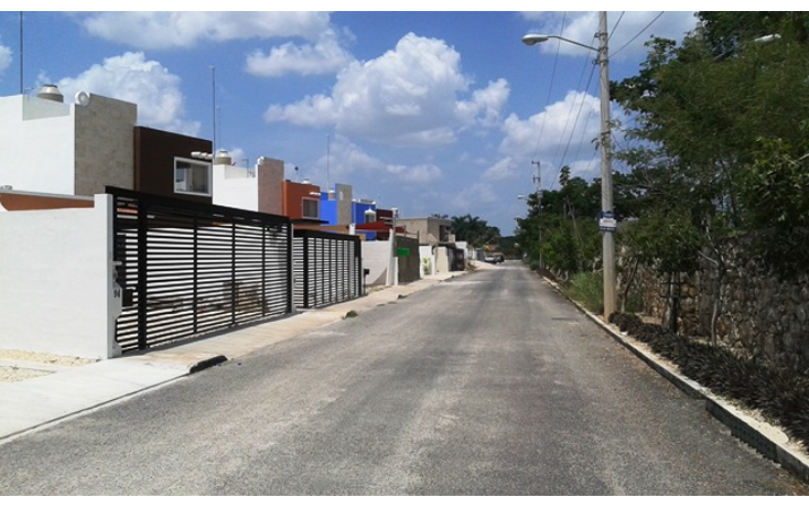 Foto de casa en renta en  , cholul, mérida, yucatán, 1244345 No. 11