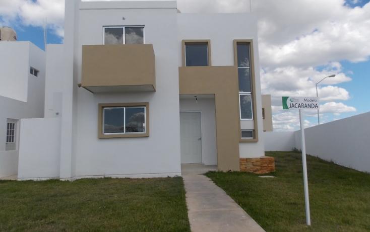Foto de casa en venta en  , cholul, mérida, yucatán, 1244725 No. 01