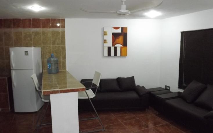Foto de departamento en renta en  , cholul, m?rida, yucat?n, 1246805 No. 01