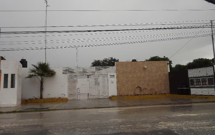 Foto de departamento en renta en  , cholul, m?rida, yucat?n, 1246805 No. 02