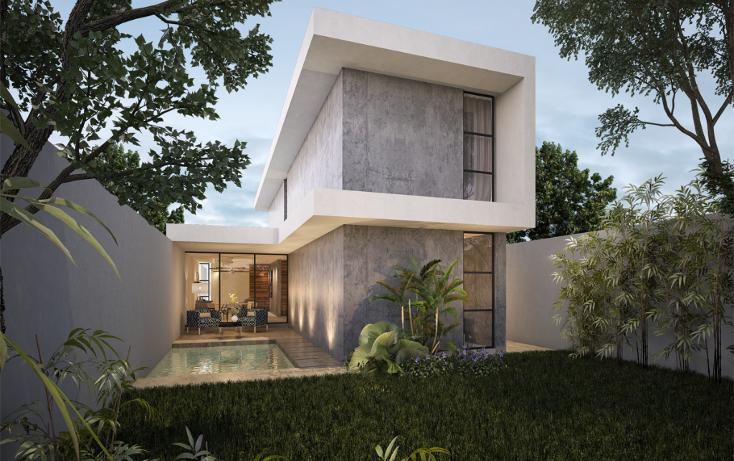 Foto de casa en venta en  , cholul, m?rida, yucat?n, 1251977 No. 03