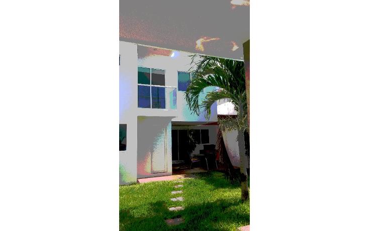 Foto de casa en venta en  , cholul, mérida, yucatán, 1252179 No. 01