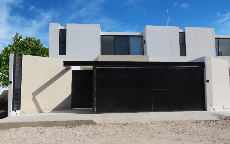 Foto de casa en venta en  , cholul, mérida, yucatán, 1255779 No. 01