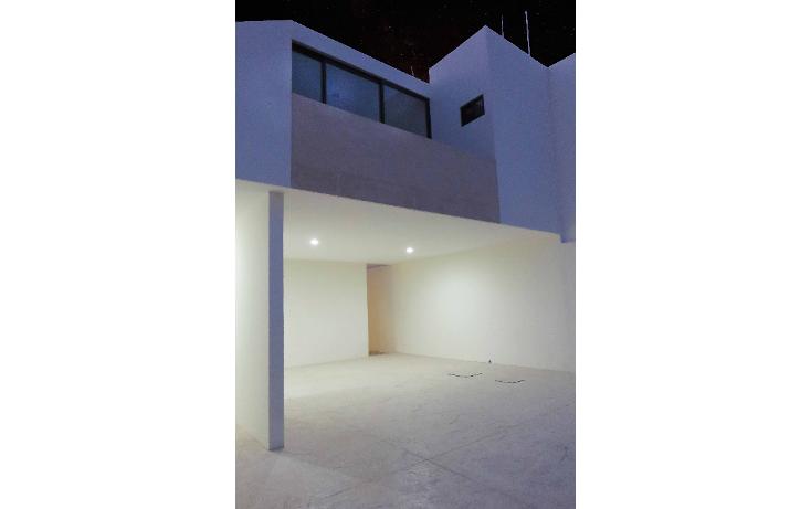 Foto de casa en venta en  , cholul, mérida, yucatán, 1255779 No. 02