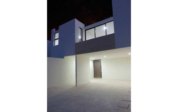Foto de casa en venta en  , cholul, mérida, yucatán, 1255779 No. 03