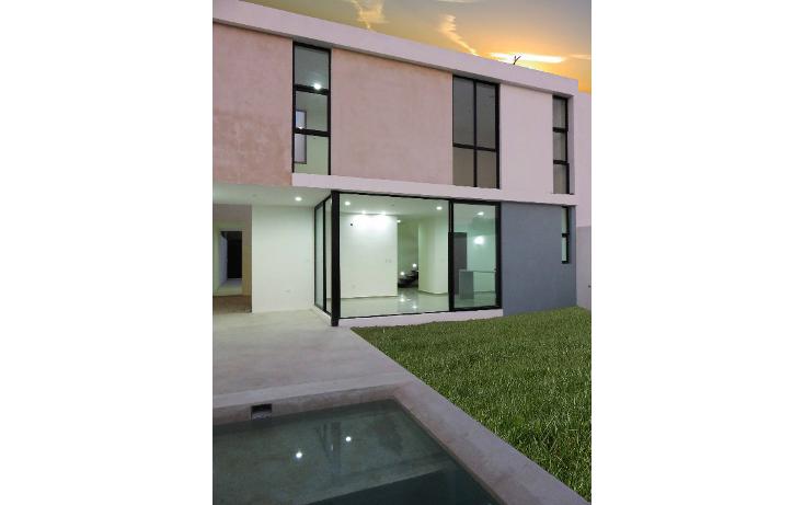 Foto de casa en venta en  , cholul, mérida, yucatán, 1255779 No. 09