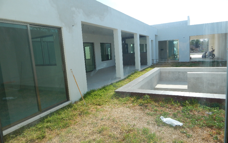 Foto de casa en venta en  , cholul, mérida, yucatán, 1256187 No. 17