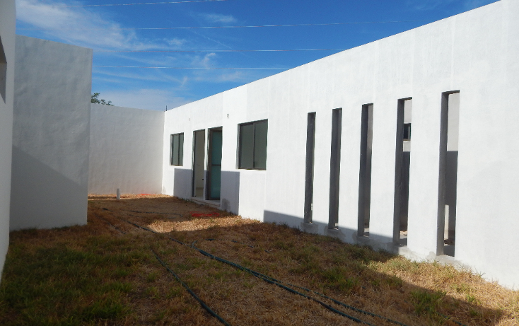 Foto de casa en venta en  , cholul, mérida, yucatán, 1256187 No. 21