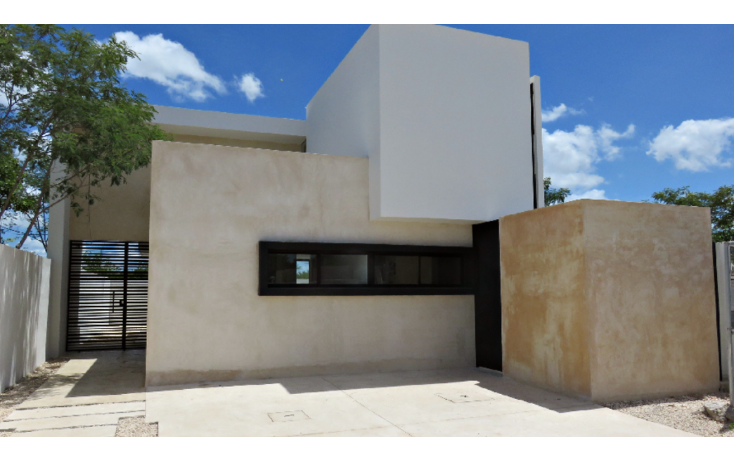 Foto de casa en venta en  , cholul, mérida, yucatán, 1256605 No. 02