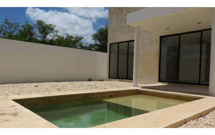 Foto de casa en venta en  , cholul, mérida, yucatán, 1256605 No. 05