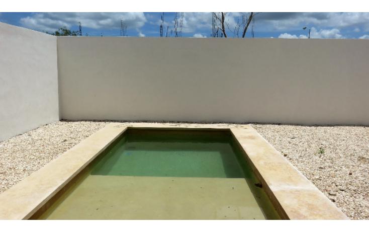 Foto de casa en venta en  , cholul, mérida, yucatán, 1256605 No. 06