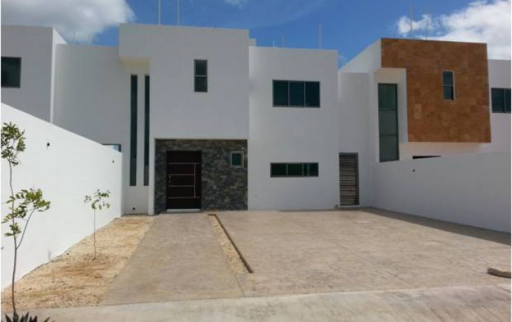 Foto de casa en venta en, cholul, mérida, yucatán, 1257953 no 02