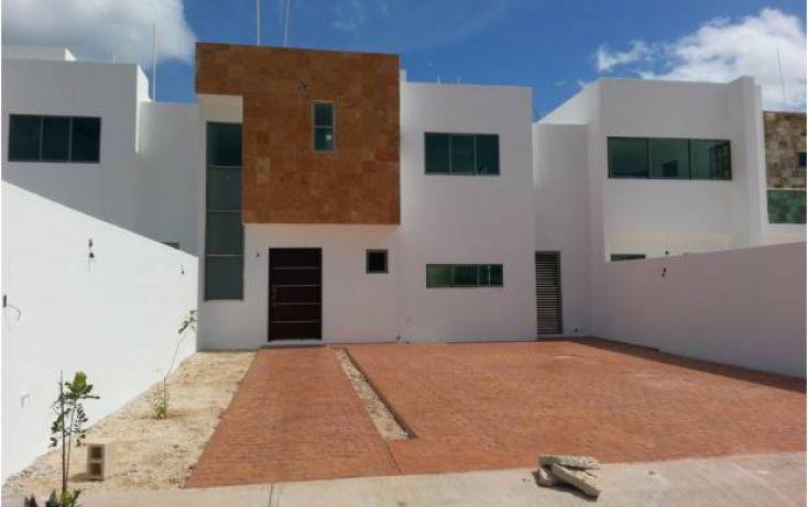Foto de casa en venta en, cholul, mérida, yucatán, 1257953 no 03