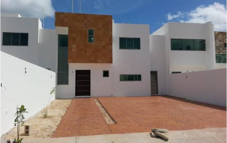 Foto de casa en venta en  , cholul, m?rida, yucat?n, 1257953 No. 03