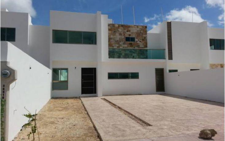 Foto de casa en venta en, cholul, mérida, yucatán, 1257953 no 04