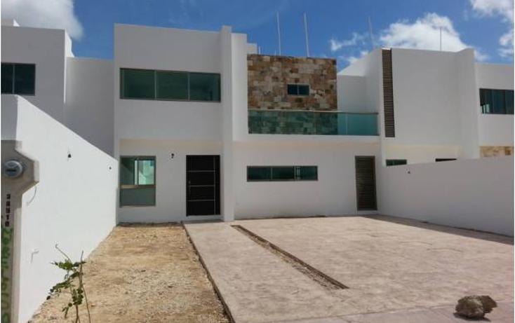 Foto de casa en venta en  , cholul, m?rida, yucat?n, 1257953 No. 04