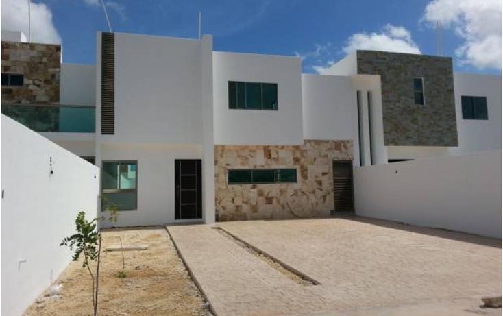 Foto de casa en venta en  , cholul, m?rida, yucat?n, 1257953 No. 05