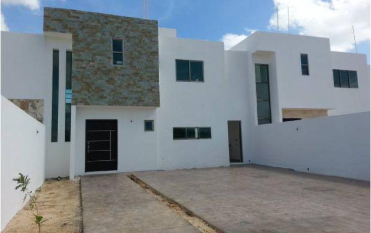 Foto de casa en venta en, cholul, mérida, yucatán, 1257953 no 06