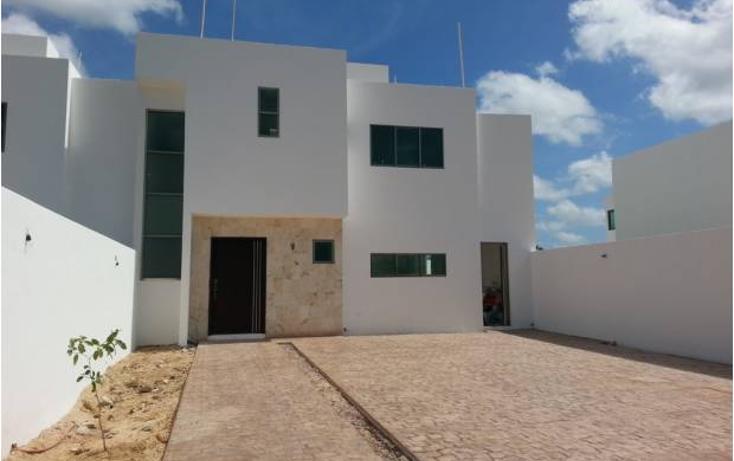 Foto de casa en venta en  , cholul, m?rida, yucat?n, 1257953 No. 07