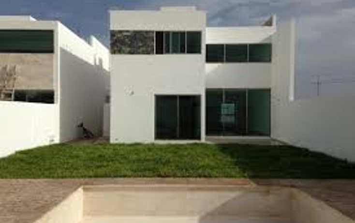 Foto de casa en venta en  , cholul, m?rida, yucat?n, 1257953 No. 14