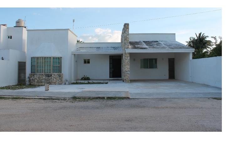 Foto de casa en renta en  , cholul, m?rida, yucat?n, 1260683 No. 01