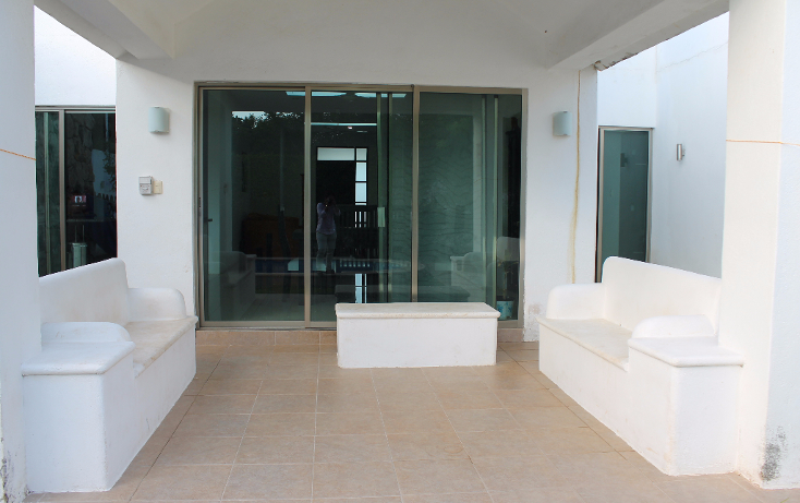 Foto de casa en renta en  , cholul, m?rida, yucat?n, 1260683 No. 03