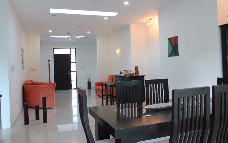 Foto de casa en renta en  , cholul, m?rida, yucat?n, 1260683 No. 04