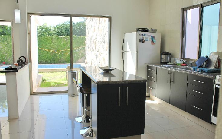 Foto de casa en renta en  , cholul, m?rida, yucat?n, 1260683 No. 06