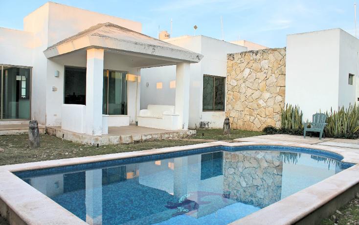 Foto de casa en renta en  , cholul, m?rida, yucat?n, 1260683 No. 08
