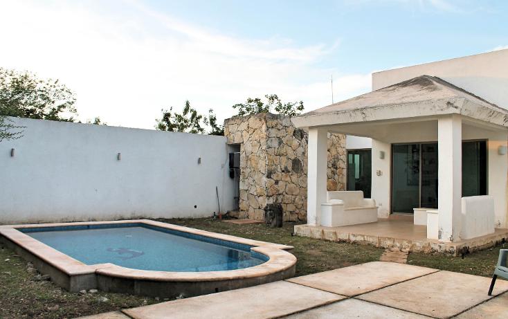 Foto de casa en renta en  , cholul, m?rida, yucat?n, 1260683 No. 09