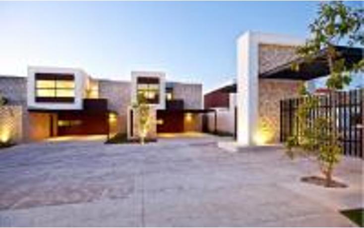 Foto de casa en venta en  , cholul, m?rida, yucat?n, 1262795 No. 02