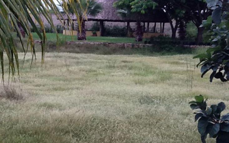 Foto de terreno habitacional en venta en, cholul, mérida, yucatán, 1262839 no 04