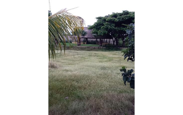 Foto de terreno habitacional en venta en  , cholul, mérida, yucatán, 1262839 No. 04