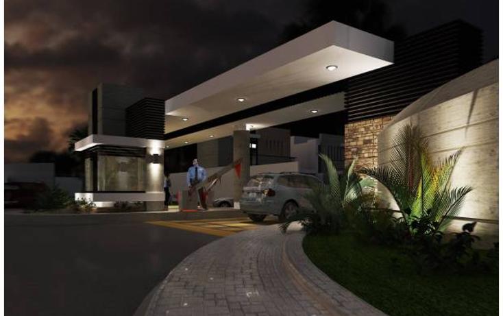 Foto de casa en venta en  , cholul, mérida, yucatán, 1266473 No. 01