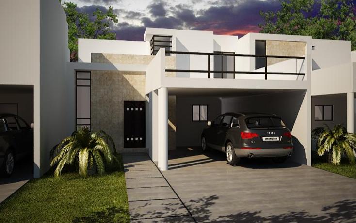 Foto de casa en venta en  , cholul, m?rida, yucat?n, 1266473 No. 04