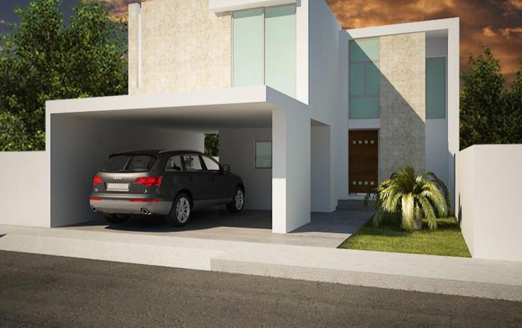 Foto de casa en venta en  , cholul, mérida, yucatán, 1266473 No. 05