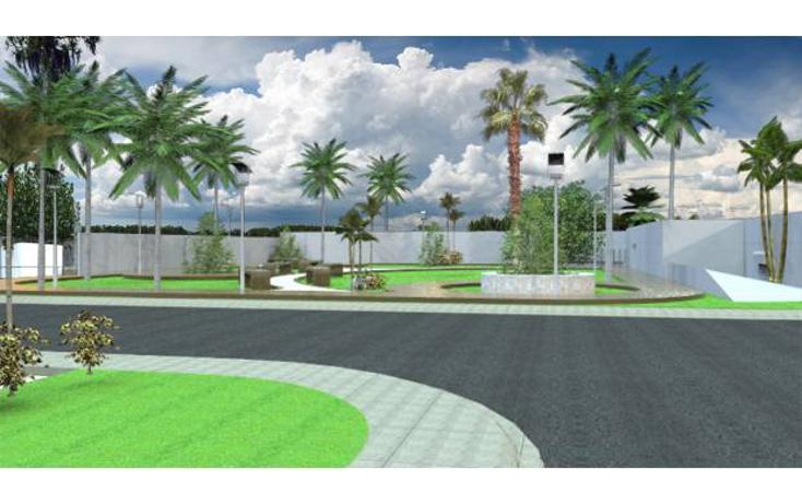 Foto de casa en venta en  , cholul, m?rida, yucat?n, 1266473 No. 09