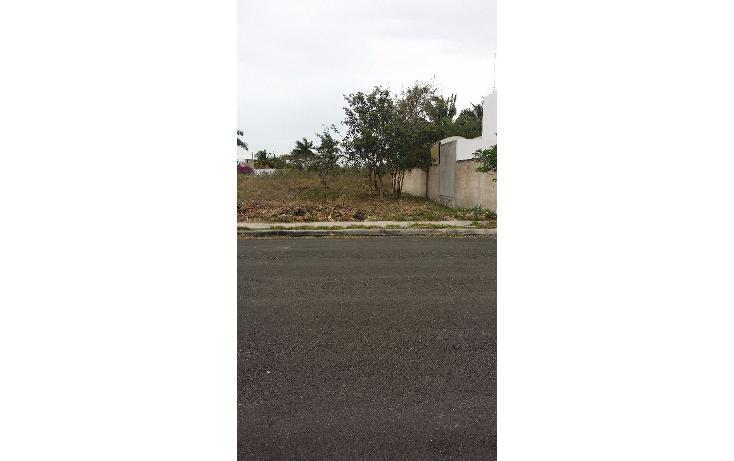 Foto de terreno habitacional en venta en  , cholul, m?rida, yucat?n, 1266891 No. 01