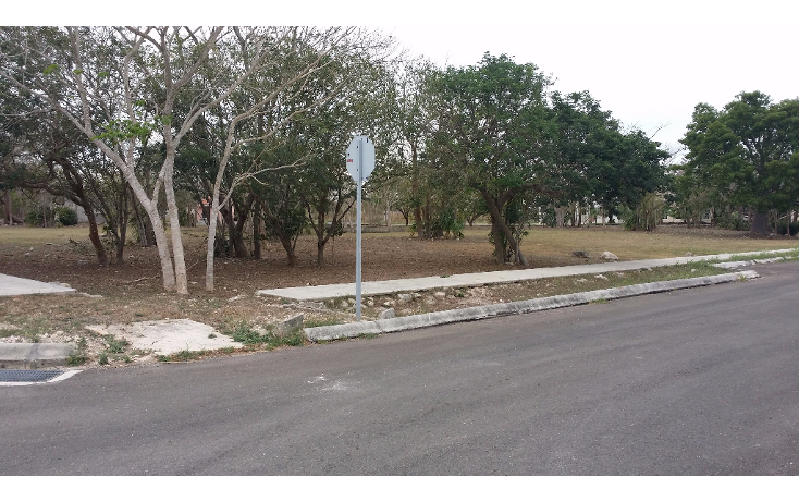 Foto de terreno habitacional en venta en  , cholul, m?rida, yucat?n, 1266891 No. 02