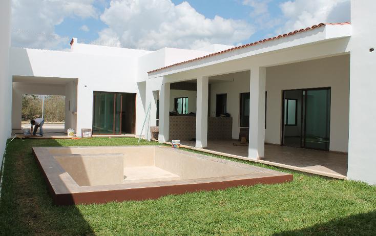 Foto de casa en venta en  , cholul, m?rida, yucat?n, 1270805 No. 01