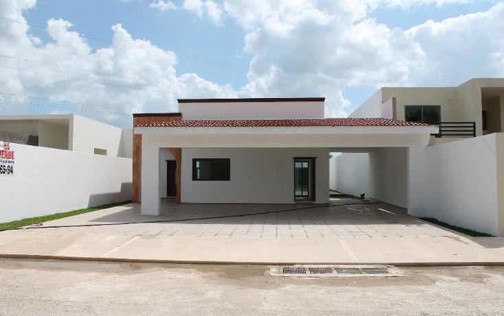 Foto de casa en venta en  , cholul, m?rida, yucat?n, 1270805 No. 02