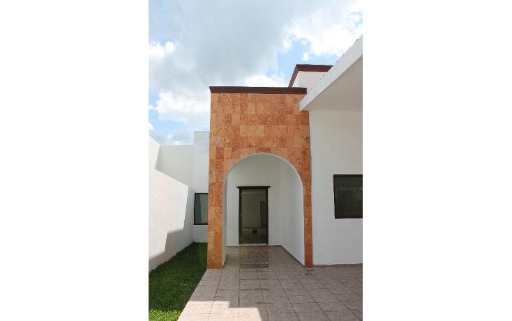Foto de casa en venta en  , cholul, m?rida, yucat?n, 1270805 No. 03