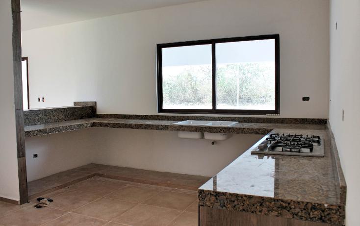 Foto de casa en venta en  , cholul, mérida, yucatán, 1270805 No. 06
