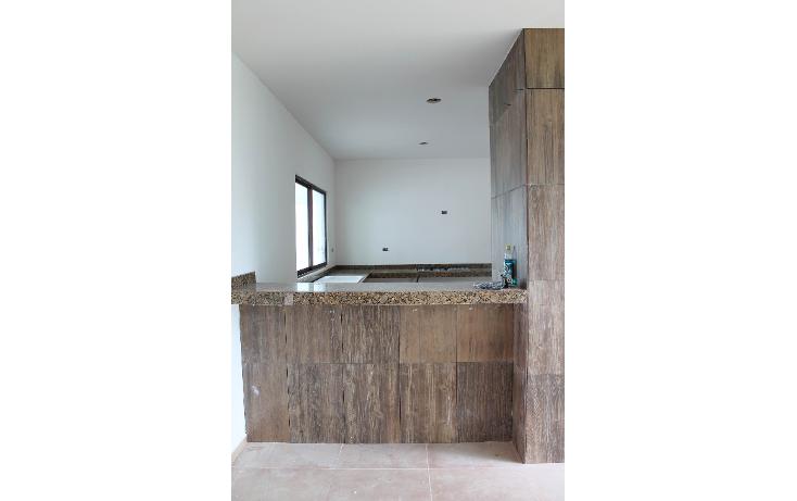 Foto de casa en venta en  , cholul, m?rida, yucat?n, 1270805 No. 09