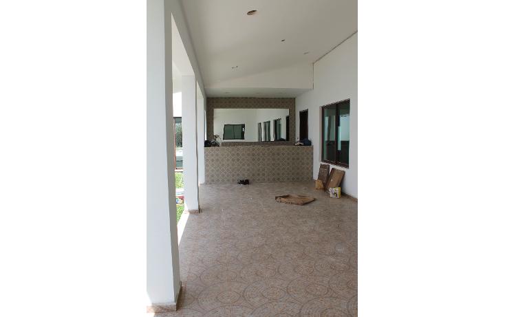 Foto de casa en venta en  , cholul, m?rida, yucat?n, 1270805 No. 15