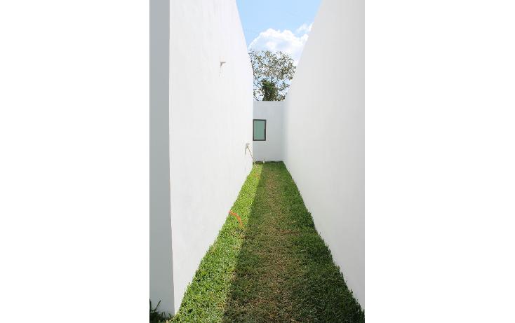 Foto de casa en venta en  , cholul, m?rida, yucat?n, 1270805 No. 16