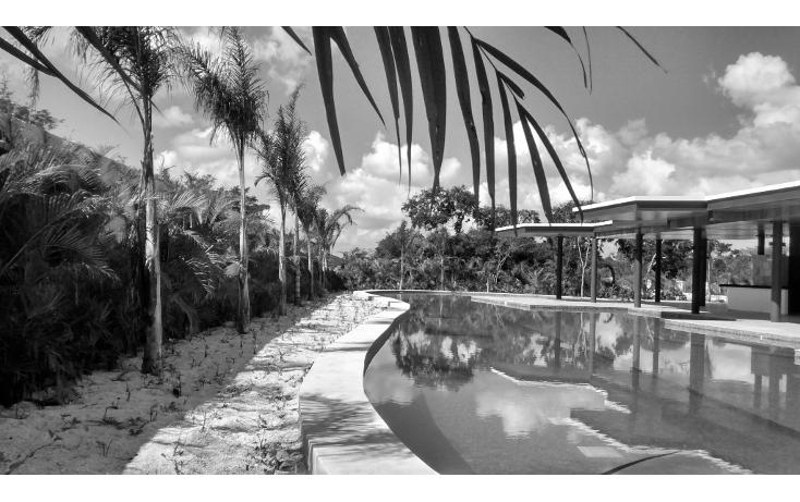 Foto de terreno habitacional en venta en  , cholul, mérida, yucatán, 1271257 No. 03