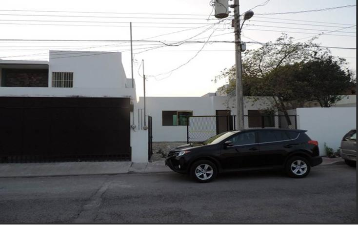 Foto de casa en venta en  , cholul, mérida, yucatán, 1272645 No. 01